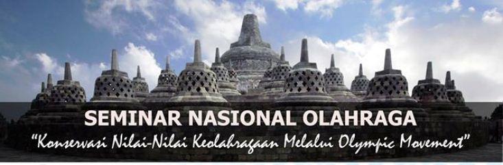 2 Maret Unnes Gelar Seminar Nasional Olympic Movement dan Olympism