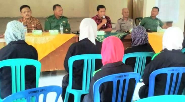 KKN Alternatif Unnes Diterjunkan untuk Posdaya Mawar Dusun Tinjomoyo