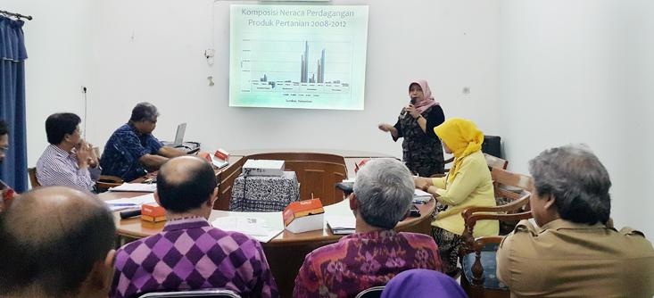 Tiga Program Baru Hilirisasi Pertanian Jawa Tengah