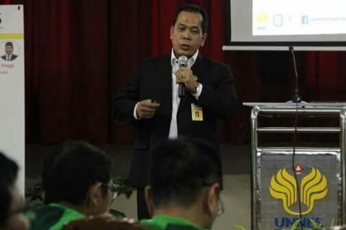 Imbauan Rektor: Mahasiswa Bijak Saat Mudik