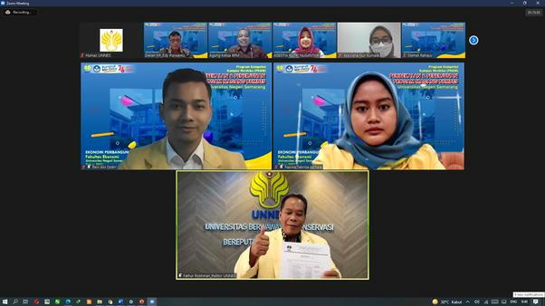 UNNES Terjunkan Mahasiswa dan Dosen Magang di 19 BUMDes Kabupaten Semarang