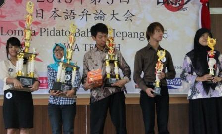 Nihon Matsuri Kenalkan Budaya Jepang