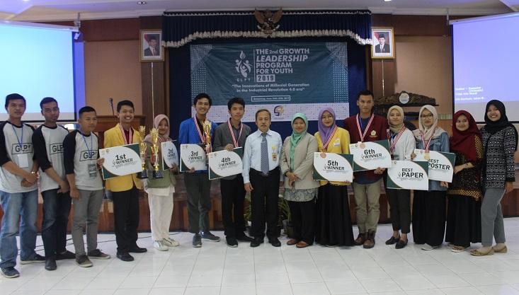 GLPY 2019, Hilirisasi Kepemimpinan Bertumbuh Bagi Generasi Muda