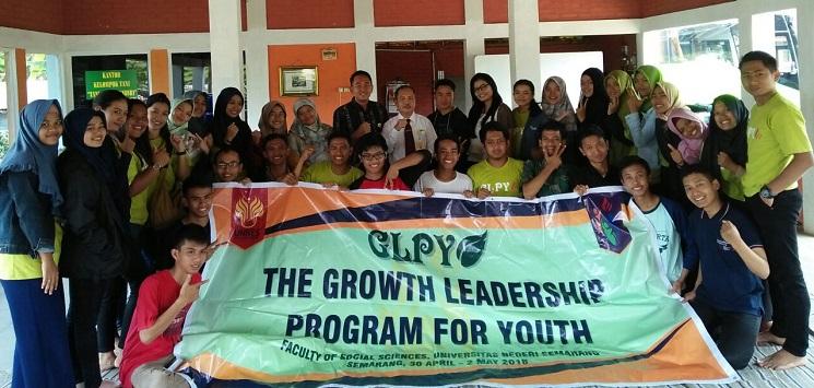 FIS Menghilirisasi Kepemimpinan Bertumbuh bagi Pemuda di Negara-negara ASEAN dalam Program GLPY