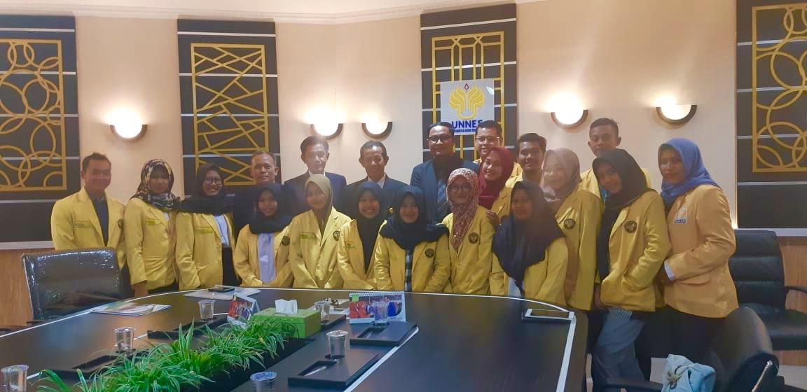 16 Mahasiswa UNNES KKN-PPL di Malaysia