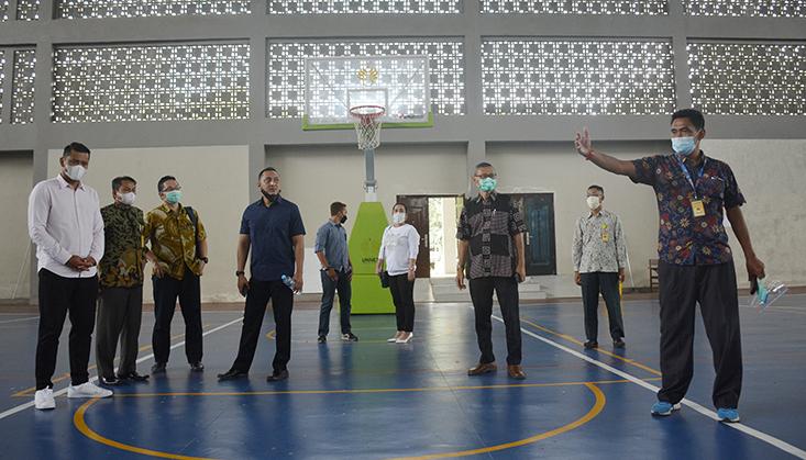 KONI Gandeng UNNES Tingkatkan Prestasi Olahraga Jawa Tengah