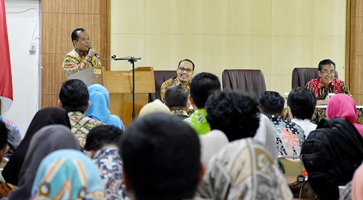 Ketua Badan Penjaminan Mutu UNNES: Mengapa AMI Perlu Dilakukan