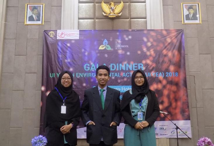 Mahasiswa UNNES Ikuti Konferensi Internasional Tingkat Mahasiswa se-ASEAN