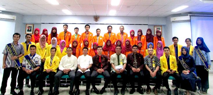 Mahasiswa BK Universitas Ahmad Dahlan Yogyakarta Kunjungi Jurusan BK UNNES
