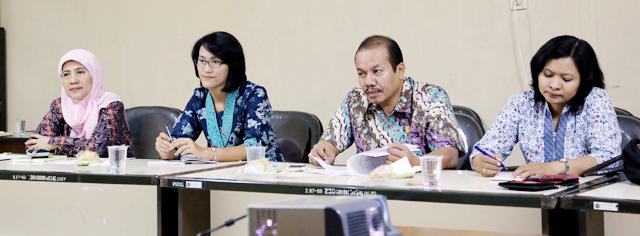 Stifar Semarang Silaturahim ke Unnes
