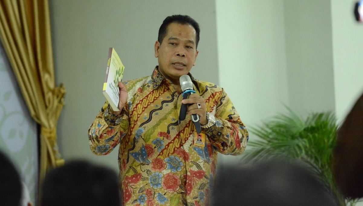 Rektor UNNES Motivasi Calon Doktor Melalui Kepemimpinan Bertumbuh