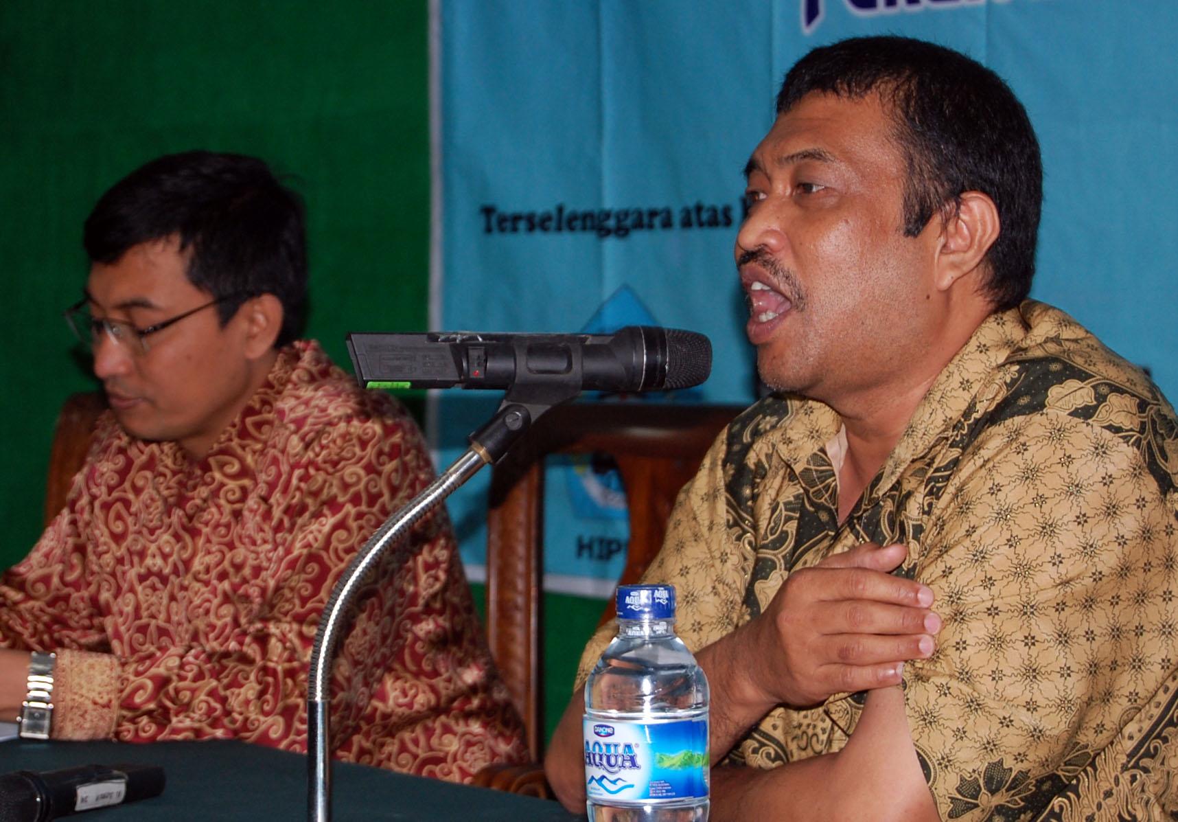 Kasus Keistimewaan Yogyakarta adalah Politik, Bukan Sejarah
