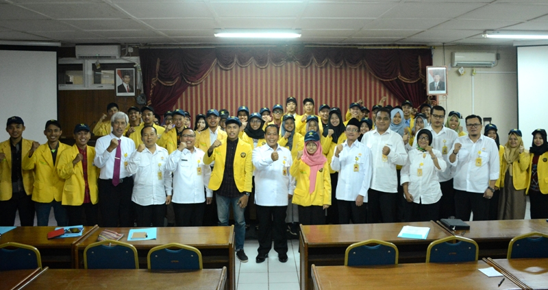 49 Mahasiswa UNNES Ikuti Magang di BUMN