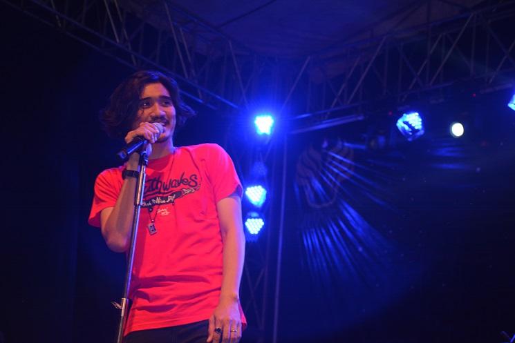 Hadirkan Ipang dan Sheila On 7, Unnes Night Festival Sukses Pukau Pengunjung