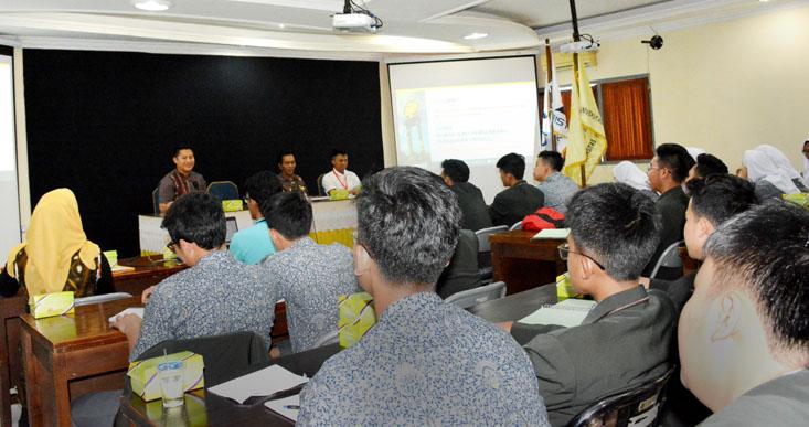 SMA Insan Cendekia Al Kausar SukabumiKunjungi UNNES