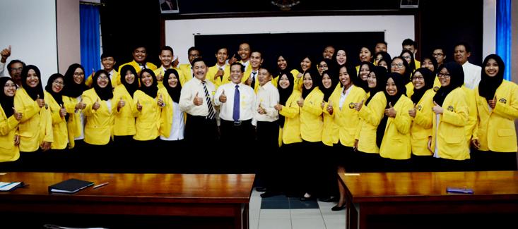 40 Mahasiswa UNNES PPL Internasional