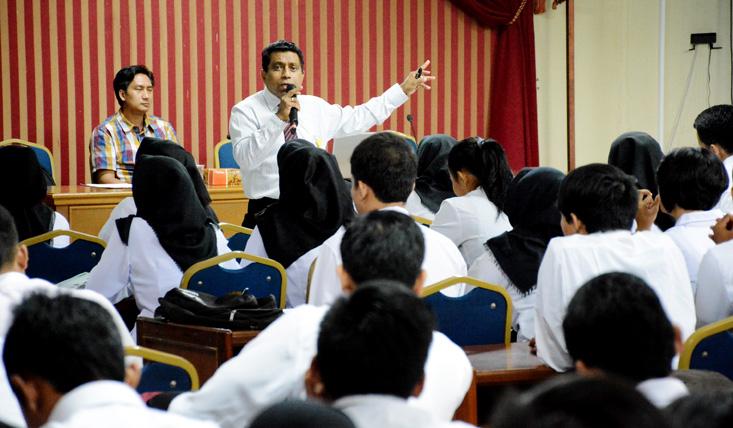 4295 Mahasiswa UNNES Siap Ikuti PPL