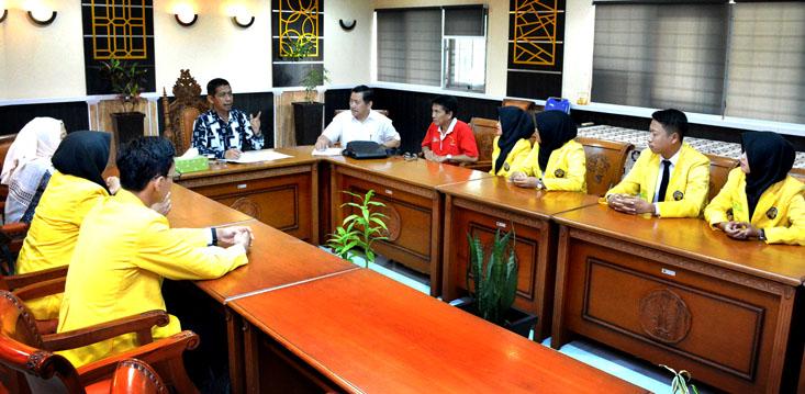 Mahasiswa UNNES PPL Antarbangsa di Nepal dan Singapore