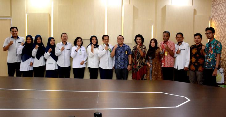 Poltekkes Bhakti Husada Semarang Kunjungi UNNES