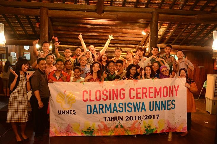 Mahasiswa Asal Vietnam: Saya Bangga Kuliah di UNNES