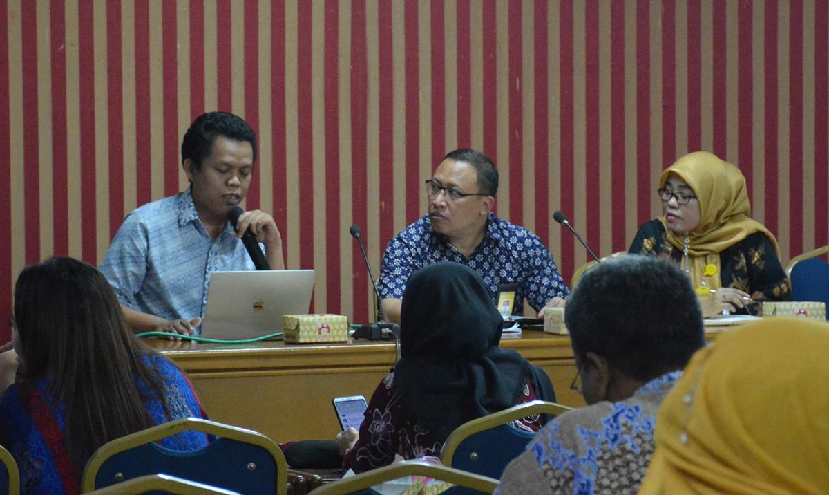 UNNES Luncurkan Si-Bidik, Manajemen Digital Beasiswa