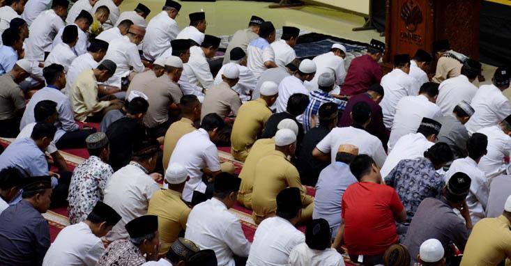 Minggu, Mari Shalat Idul Adha Di Masjid Ulul Albab UNNES