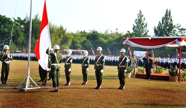 Menristekdikti: Indonesia Kerja Bersama