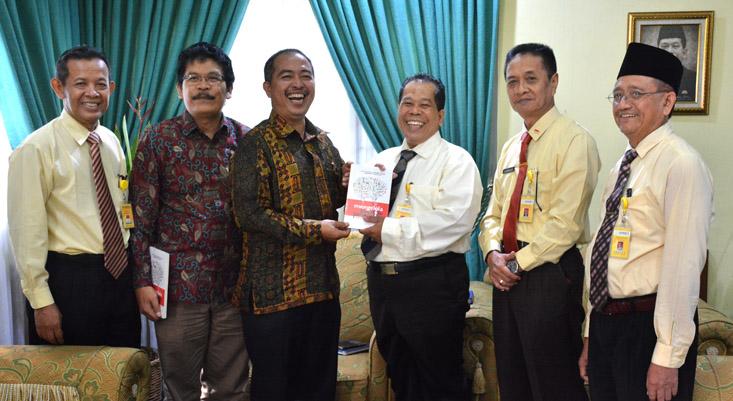 Akreditasi, Prodi S1 Pendidikan Bahasa dan Sastra Indonesia UNNES Divisitasi BAN PT