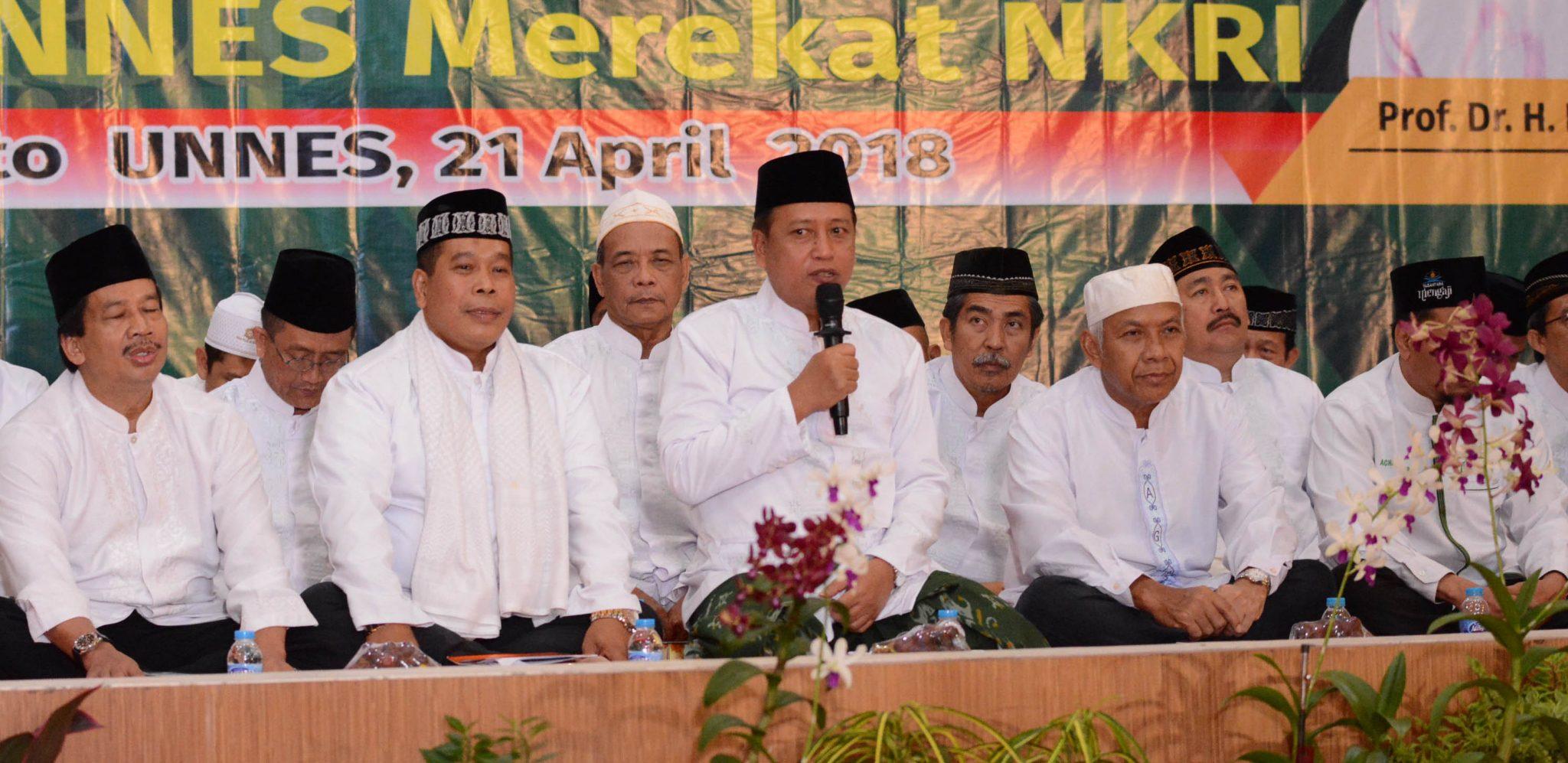 Nusantara Mengaji, Wujudkan Visi Rekatkan Indonesia