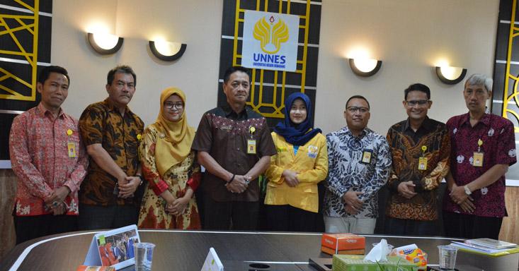 Wakili UNNES di Tingkat Nasional, Arumi Siap Bersaing