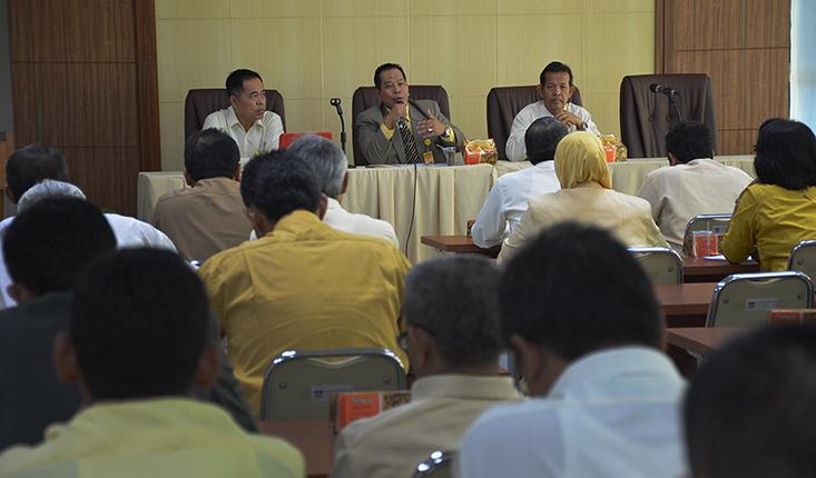 Rektor UNNES: Junjung Tinggi Kejujuran, SBMPTN Lancar