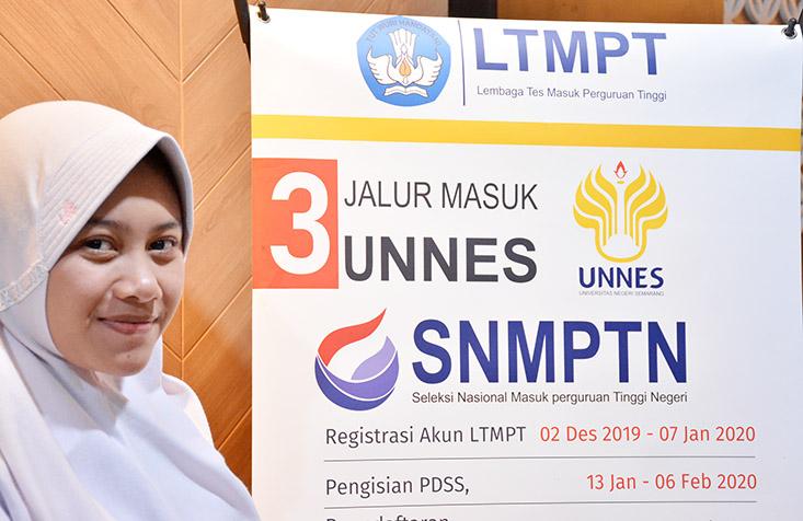 Tiga hari lagi, Pendaftaran SNMPTN 2020 Ditutup
