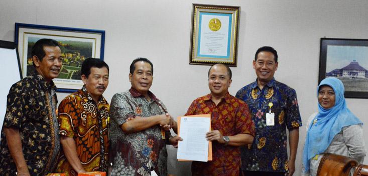 Dorojatun Prihandono Kepala Lab Jurusan Manajemen FE UNNES