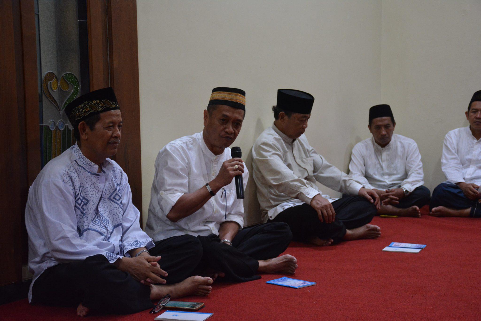 Pengajian Rutin UNNES Menilik Hubungan antara Islam dan Olahraga