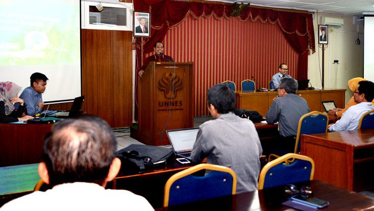 UNNES Bergerak Menuju Pengembangan Inovasi Berbasis Laboratorium