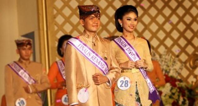Mochamad Rizky Juara Kenang Semarang 2013