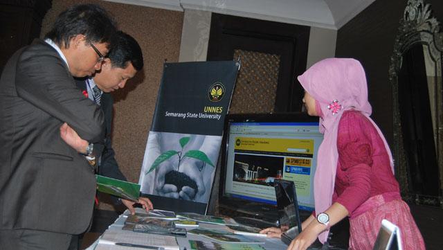 Unnes Ambil Bagian pada Pertemuan Menteri Pendidikan Se-ASEAN