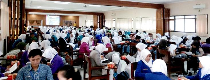FE Unnes Selenggarakan Olimpiade Ekonomi Syariah
