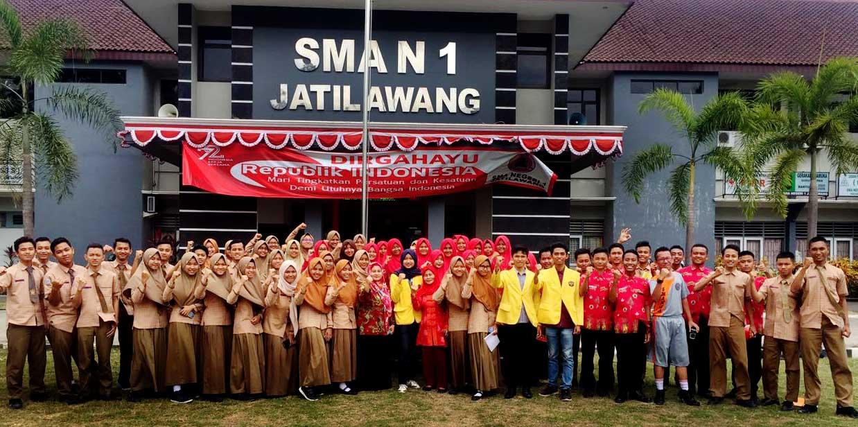 Mahasiswa FE UNNES Sosialisasi Pasar Modal ke Sekolah-Sekolah di Pulau Jawa