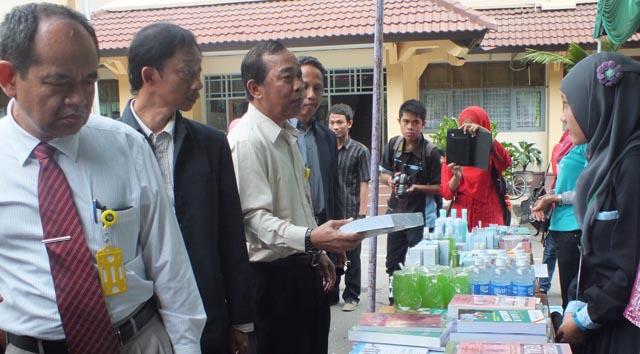 BK Unnes Adakan Semarak Counseling Fair