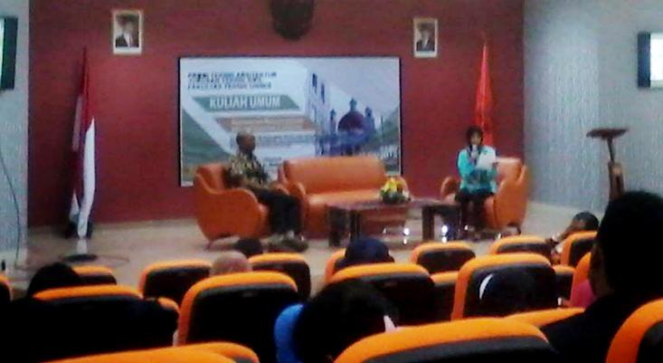 Bangunan Bersejarah  Kota Semarang Perlu dilestarikan