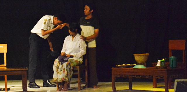 Festival Drama Berbahasa Jawa Resmi Dibuka