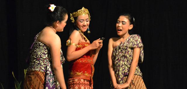 Pendidikan Bahasa Jawa (S1)