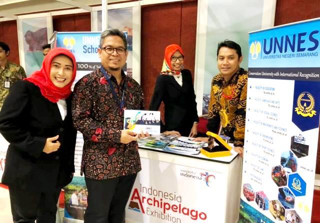 KBRI Kuala Lumpur Fasilitasi Promosi UNNES