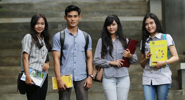 Yayasan Van Deventer Tawarkan Beasiswa untuk Mahasiswa Unnes