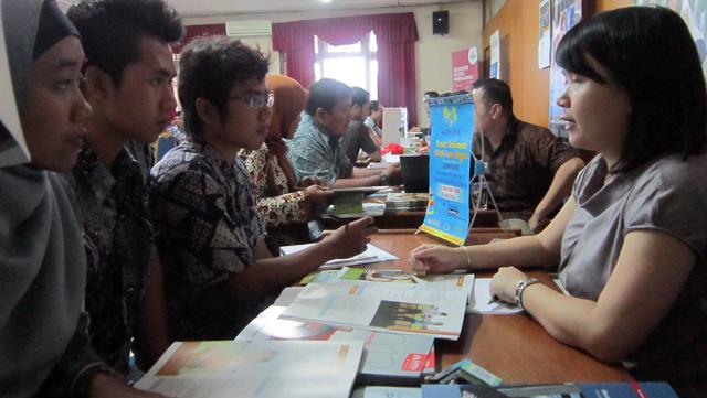 Unnes Mengundang Enam Universitas Luar Negeri