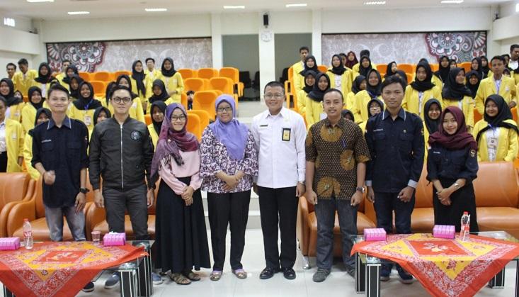 PKMM-TP PIPS, Sarana Pelatihan Menumbuhkan Jiwa Kepemimpinan yang Kritis, Aktif, dan Berprestasi