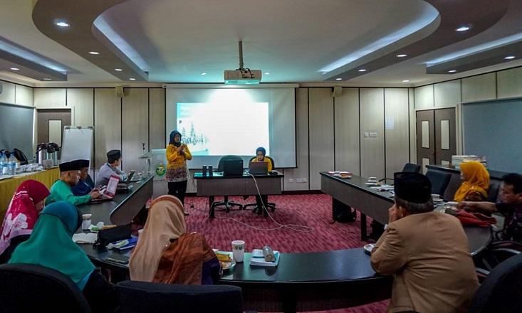 Ikuti KKL, 20 Mahasiswa FH UNNES Lakukan Academic Visit ke KBRI Brunei Darussalam