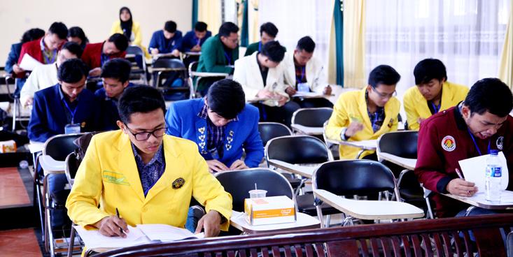 Mahasiswa Baru Perlu Edukasi Pasar Modal