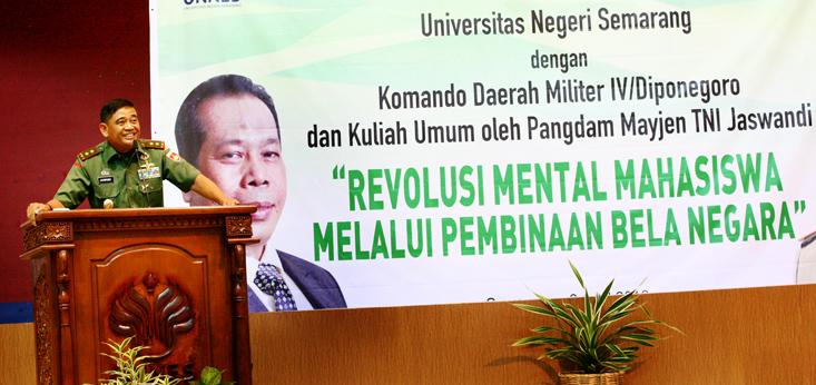 Revolusi Mental Sudah Ada Sejak Presiden RI Pertama